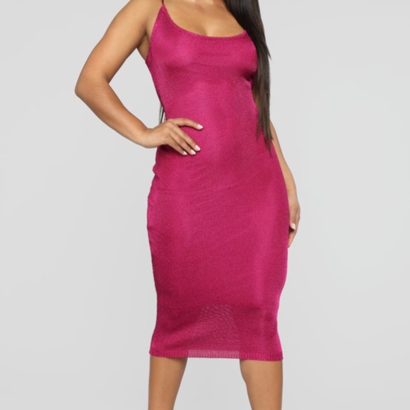 Fashion Nova Dresses & Skirts - Fashion Nova VIP Invite Dress